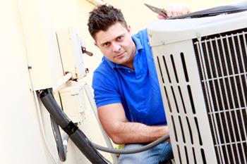 cooling technician