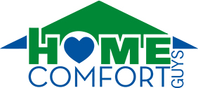 home comfort guys logo